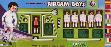 airgamboys 83669 - Ches